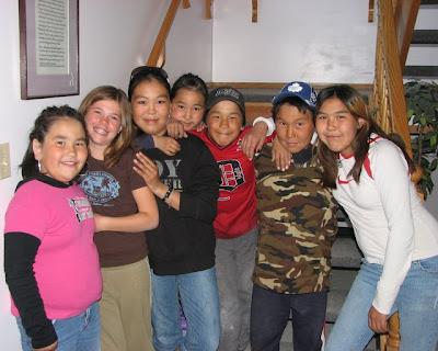 Project: Canada - Victoria Island, Nunavut, Wednesday, July 4, 2007