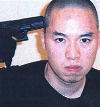 Cho Seung Hui