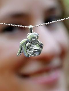 Knut de plata