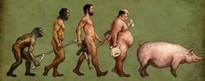Homo cerdus