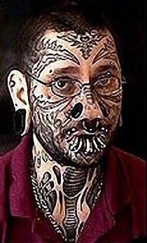 Maestro del tatuaje