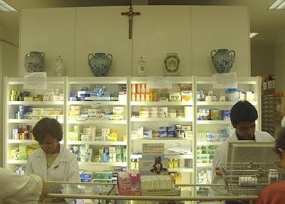Farmacia Vaticana
