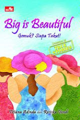 "Buku ""Big Is Beautiful"""