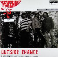 The Beatniks Era Um Rapaz Que Como Eu Amava Beatles E Rolling Stones Outside Chance