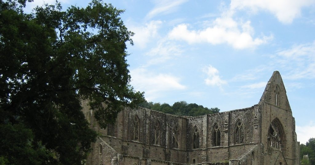 an analysis of the reading tintern abbey and ode Tintern abbey, frost at midnight and ode to the west wind  towards a taoist reading of tintern abbey five years have passed five summers, with the length of five .
