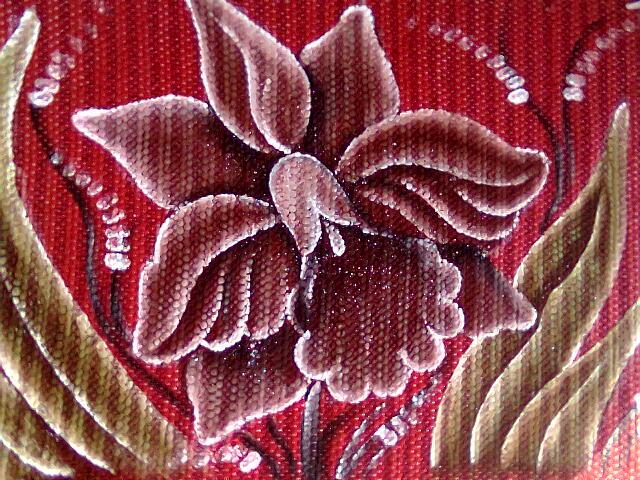 Arte Brasil Tapete De Tear : Atelier de Artes Virg?nia Leal: Pinturas em tapetes de tear