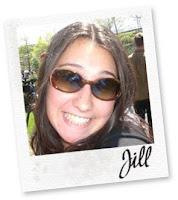 Jill @ Senioritis