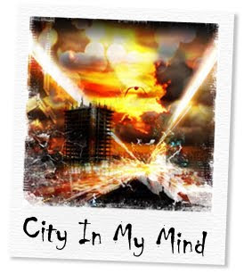 city in my mind