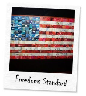 freedoms standard