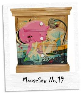 mousesaw no. 19