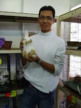 Tuan Punyer Blog :)