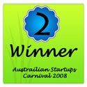 australia, startups, carnival 2008, VS Consulting Group, Business Development Strategic Planning, Technology