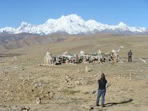 El vídeo del Shisha Pangma