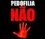 PEDOFILIA É CRIME!