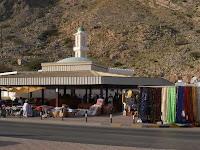 Friday market - Souq Al Jumah Street