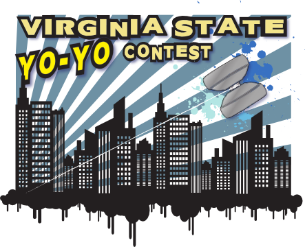 Virginia State Yo-yo Contest