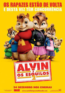 DOWNLOAD - Alvin e os Esquilos 2