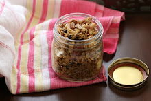 Crockpot Granola