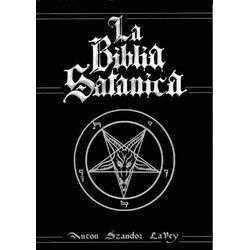 descargar la biblia satanica