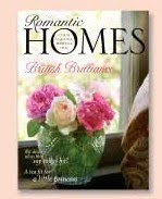 Featured In Romantic Homes Aug 2010