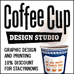 Coffee Cup Design Studio