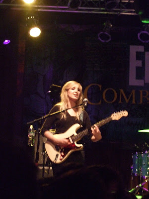 Eisley - Mr. Pine (live At The Troubadour)