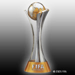 Taça FIFA Club World Cup FIFA