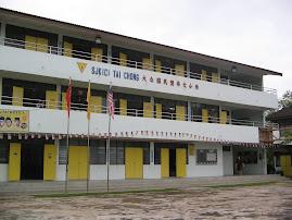 SJKC Tai Chong, Langgar