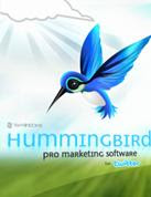 Get Hummingbird