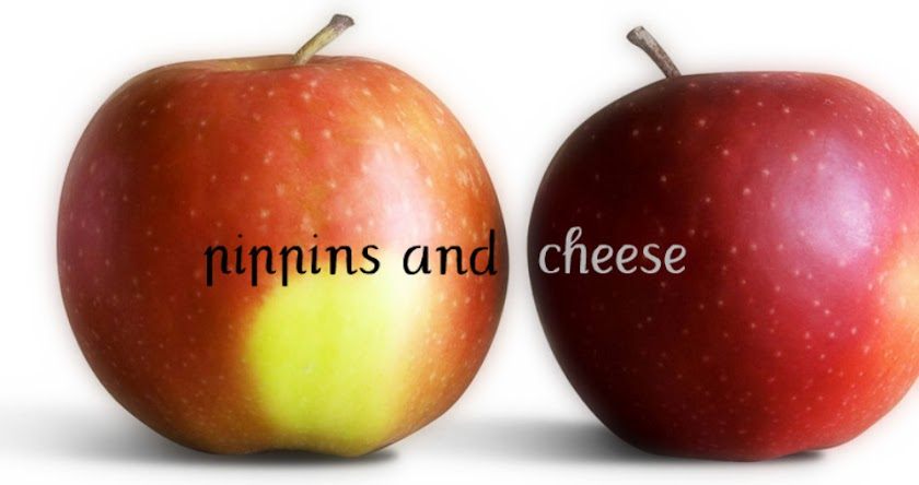 pippins & cheese