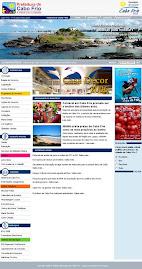 Conheça Cabo Frio