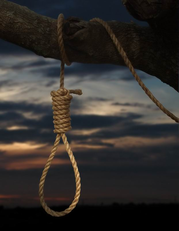 Many State Governments In India Recommend For Lethal Injection Instead Of Hanging Till Death Capital