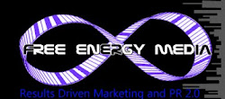 Logo of Free Energy Media