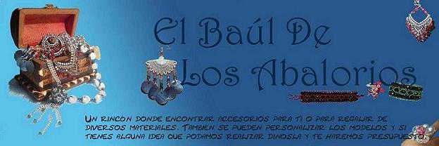 El Baúl de los Abalorios