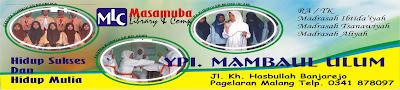YPI. Mambaul Ulum