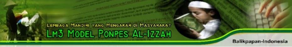 LM3 Model Ponpes Al-Izzah