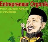 Buku Entrepreneur Organik