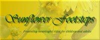 Sunflower Footsteps