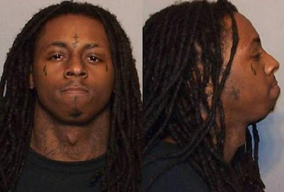 Lil' Wayne has been busted on drugs charges (again), reports TMZ .