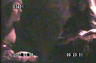 Lindsay Lohan Caught on Tape for Snorting cocaine