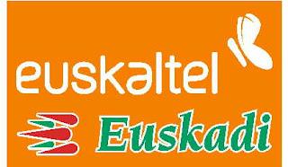 Euskaltel-Euskadi Euskaltel+logo