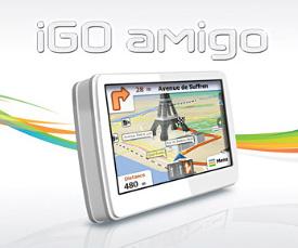 The AMIGO Project Home