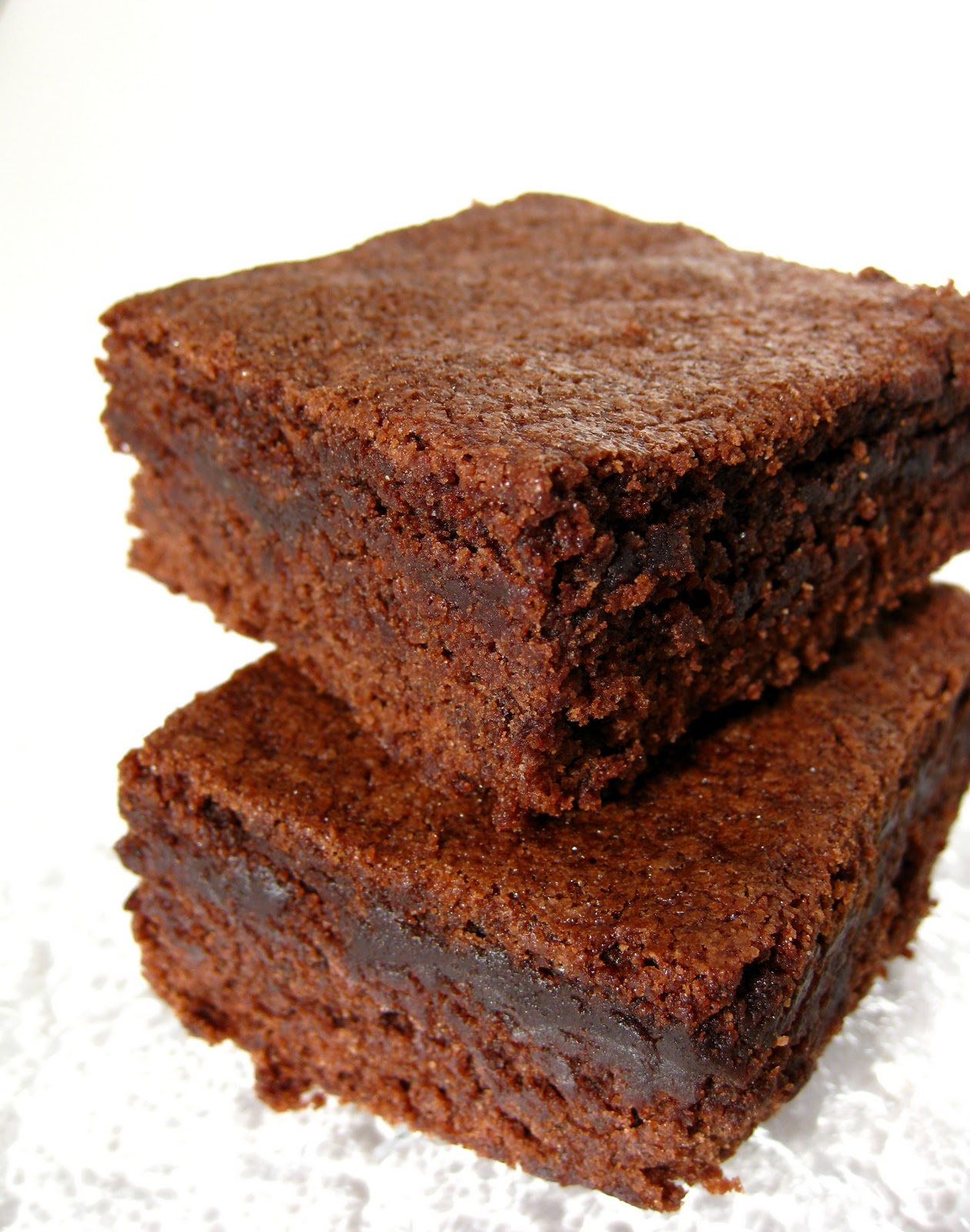 Cocoa Brownies, The