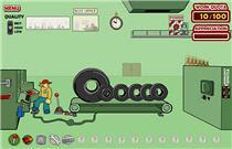 Naar het spel Sound Factory