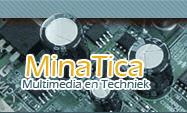 Naar de site Minatica