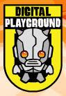 naar het bericht van Digital Playground over de Soundwalk