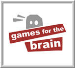 Naar de site Games for the Brain