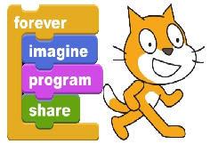 naar de site van Scratch