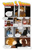 Klik hier om de strip Bello en Bruno te lezen