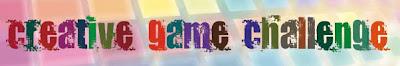 afbeelding logo Creative Game Challenge